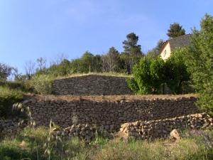 coteau d'Ardèche cévenole