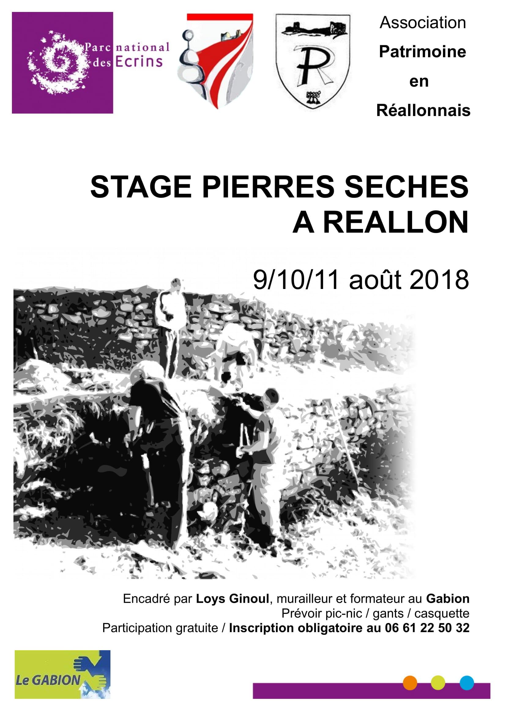 affiche REALLON-1